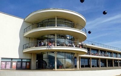 Bexhill Bummer – Intro to 'What Did De La Warr?'